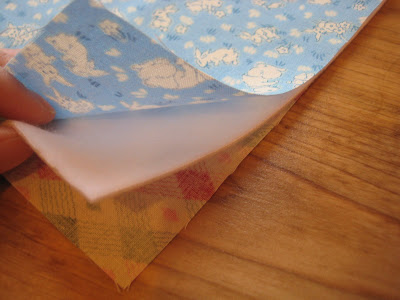 Quilt Tutorials and Fabric Creations - Quilting in the Rain - Rag Quilt