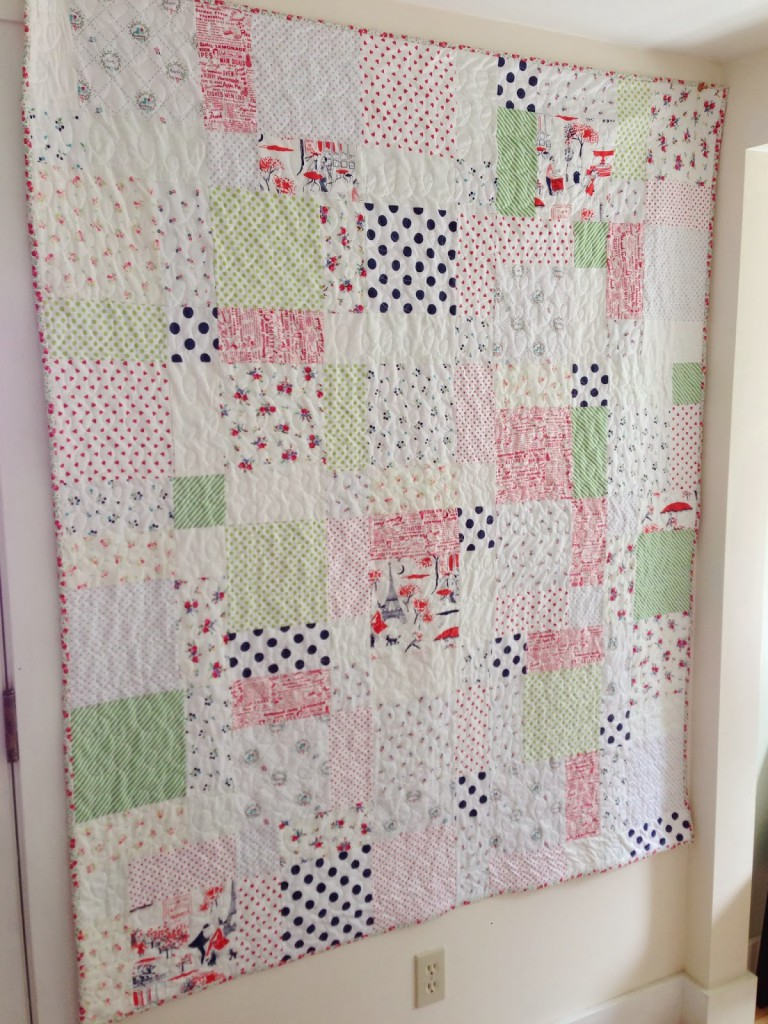 Whimsy Quilt Tutorial Quilting In The Rain