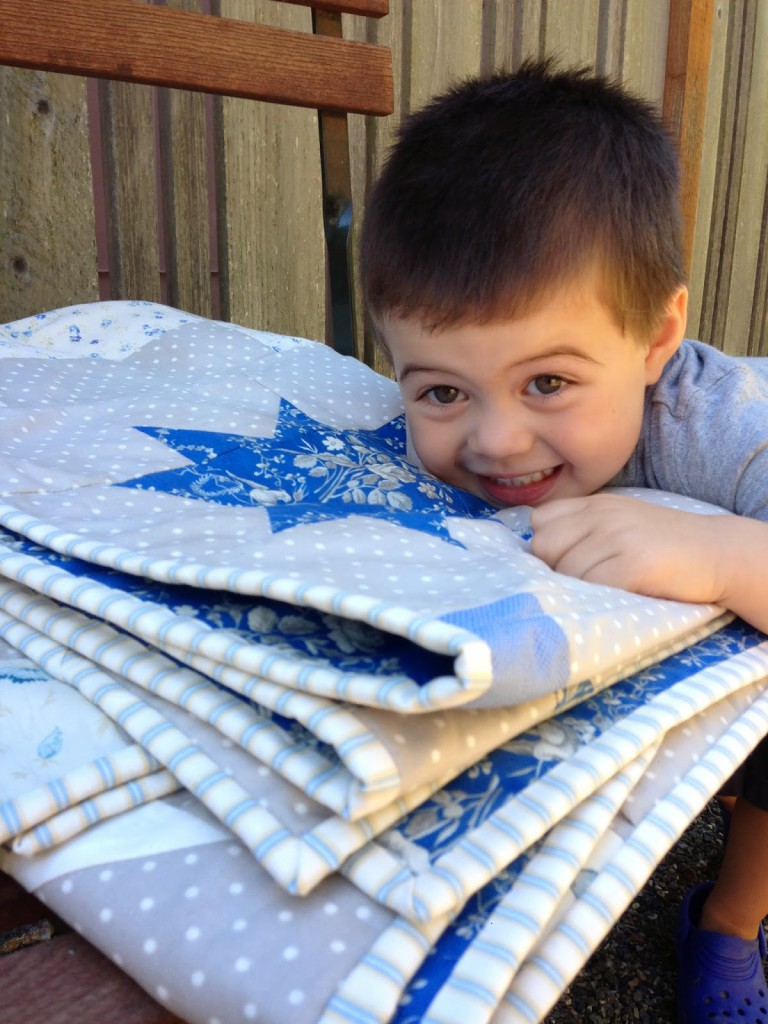 Winter Star Pattern and Limited Quilt Kits! | Quilting in