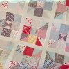 Home Sweet Home Quilt Tutorial